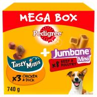 Pedigree Mega Box of Small Dog Treats