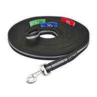Cottage Craft Lunge Rope with Markers