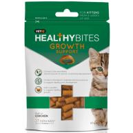Mark & Chappell VetIQ Growth Support Kitten Treats 65g