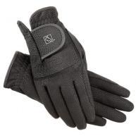 SSG Digital Riding Gloves in Black