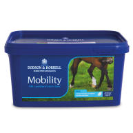 Dodson & Horrell Mobility Muscle & Joint Supplement