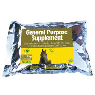 NAF General Purpose Horse Supplement