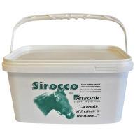 Vetsonic Sirocco Horse Bedding Sanitiser
