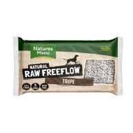 Natures Menu Free Flow Tripe Raw Frozen Dog Food 2kg