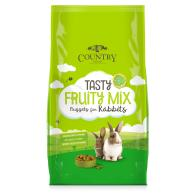Burgess Country Values Fruity Nuggets for Rabbits 10kg