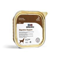 Specific CIW Veterinary Diet Digestive Support Wet Dog Food