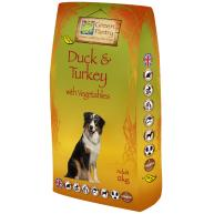 Green Pantry Duck & Turkey with Sweet Potato Dry Dog Food