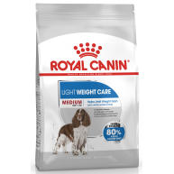 Royal Canin Medium Light Weight Care Dry Dog Food 10kg x 2