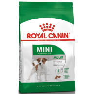 Royal Canin Mini Adult Dry Dog Food 8kg