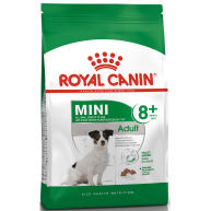 Royal Canin Mini Adult 8+ Dry Dog Food