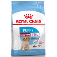 Royal Canin Medium Puppy Dry Dog Food 15kg
