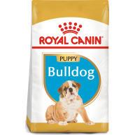 Royal Canin Bulldog Puppy Dry Dog Food