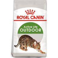 Royal Canin Outdoor Dry Adult Cat Food