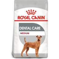 ROYAL CANIN Medium Dental Care Adult Dry Dog Food