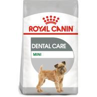 ROYAL CANIN Mini Dental Care Adult Dry Dog Food