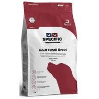 Specific CXD-S Adult Small Breed Dog Food 7kg