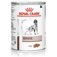 Royal Canin Veterinary Hepatic HF 16 Dog Food Cans 420g x 24