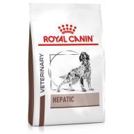 Royal Canin Veterinary Hepatic HF 16 Dog Food