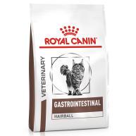 Royal Canin Veterinary Gastro Intestinal Hairball Cat Food