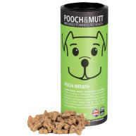 Pooch & Mutt Fresh Breath Natural Dog Treats