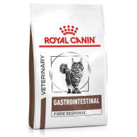 Royal Canin Veterinary Diets Gastro Intestinal Fibre Response Cat Food