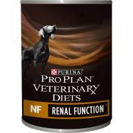 PRO PLAN VETERINARY DIETS Canine NF Renal Function Dog Food Wet