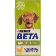 BETA Chicken Dry Adult Dog Food