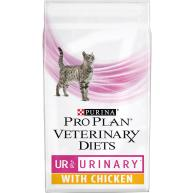 PRO PLAN VETERINARY DIETS Feline UR Urinary Formula Cat Food