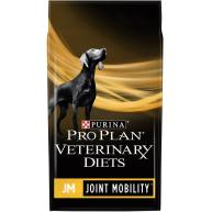 PRO PLAN VETERINARY DIETS Canine JM Joint Mobility Dog Food