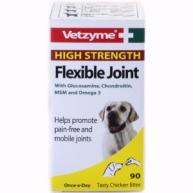 Bob Martin Vetzyme High Strength Flexible Joint Tablets