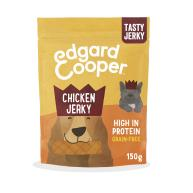 Edgard & Cooper Juicy Chicken Jerky Dog Treats