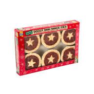 Good Boy Mini Mince Pies Christmas Dog Treats 65g