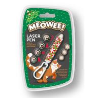 Meowee Christmas Laser Pen Cat Toy Laser Pen
