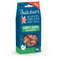 Butchers Simply Gentle Dog Treats 80g