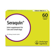 Seraquin Dog & Cat Joint Supplement