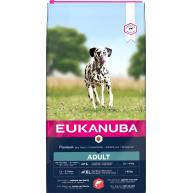 Eukanuba Salmon & Barley Large Breed Adult Dog Food