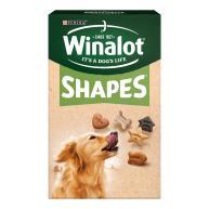 Winalot Shapes Dog Biscuits 15kg