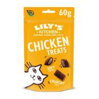 Lilys Kitchen Chicken Pillow Cat Treats