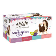 HiLife Its Only Natural Complete The Marketplace One Wet Adult Dog Food