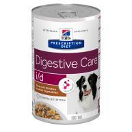 Hills Prescription Diet ID Digestive Care Chicken & Veg Stew Wet Dog Food