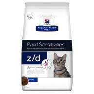 Hills Prescription Diet ZD Food Sensitivities Dry Cat Food