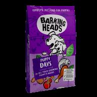 Barking Heads Puppy Days Grain Free Dog Food