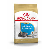 Royal Canin Miniature Schnauzer Dry Puppy Dog Food