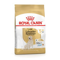 Royal Canin Labrador Retriever Dry Adult 5+ Dry Dog Food