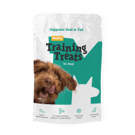 Monster Pet Foods Poultry Training Treats for Dogs 100g