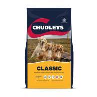 Chudleys Classic Working Dog Food