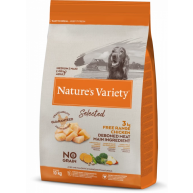 Natures Variety Free Range Chicken Dry Adult Dog Food
