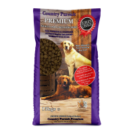 Country Pursuit Premium Lamb & Rice with Tripe Dry Adult Dog Food