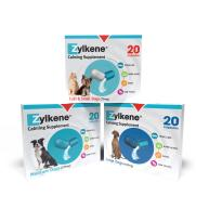 Zylkene Calming Supplement for Cats and Dogs