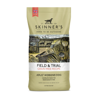 Skinners Field & Trial Grain Free Chicken & Sweet Potato Dry Adult Dog Food